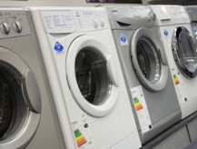 Copyright Energy Saving Trust Washing Machines
