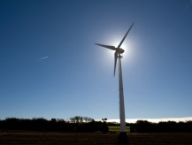 Renewable Energy Wind Turbine