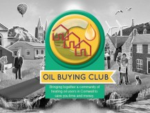 Community Energy Plus Oil Buying Club