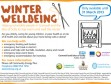 Winter Wellbeing Poster 2012 sml