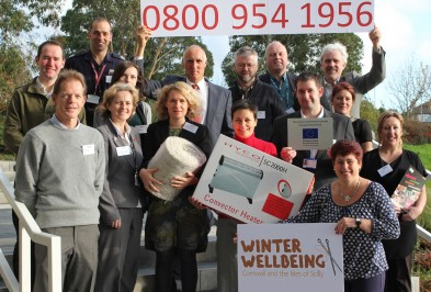 Winter Wellbeing image