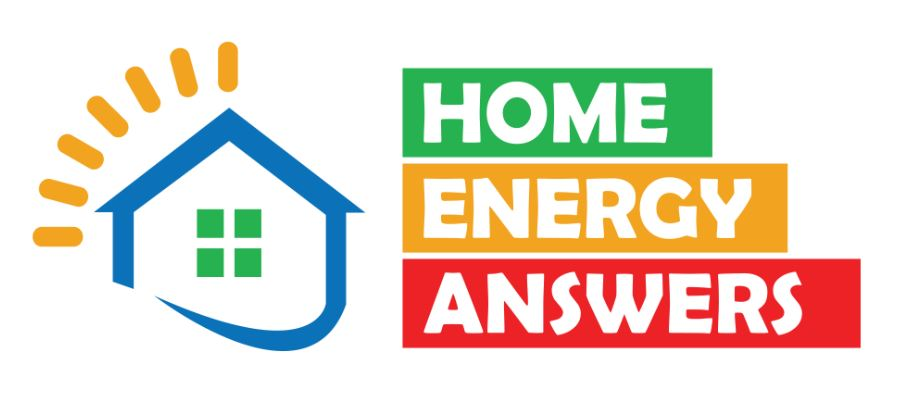 Home Energy Answers Logo online