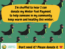 Cornwall's Cold Homes Relief Fund